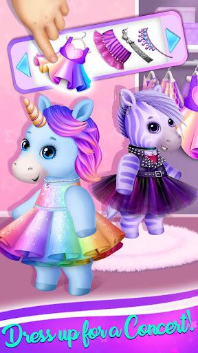 Pony Sisters Pop Music Band - Play, Sing & Design 6.0.24419 Screenshots 3