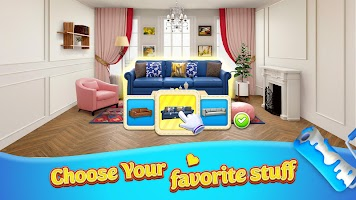 Cooking Decor - Home Design, house decorate games