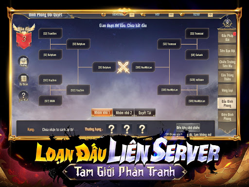 Tru1ea3m Tiu00ean Quyu1ebft VTC 2.9 screenshots 12