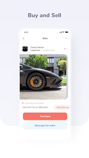 all.me - Networking, Earning & Shopping