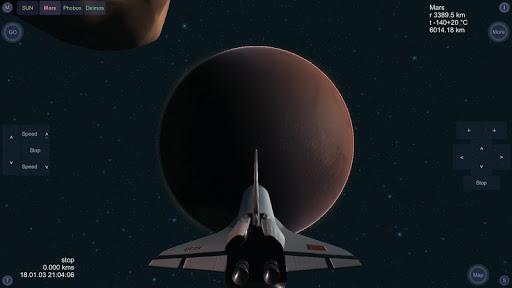 My star system  Screenshots 4