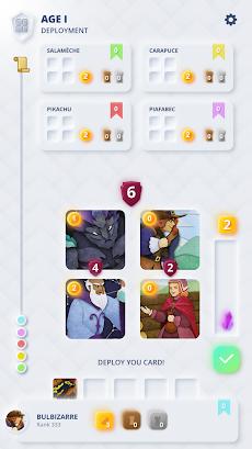 Paper Tales - Catch Up Gamesのおすすめ画像3