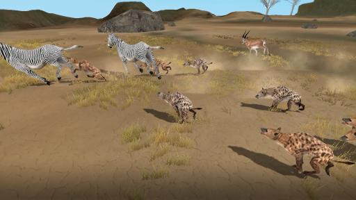 Wolf Online 2 2.1.3 screenshots 14