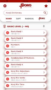 Japanese Kanji Study 4.0.3 (Mod) (Sap) (x86_64)