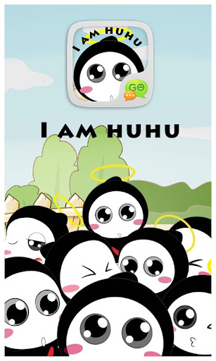 GO SMS HULA ANIMATED STICKER For PC Windows (7, 8, 10, 10X) & Mac Computer Image Number- 5