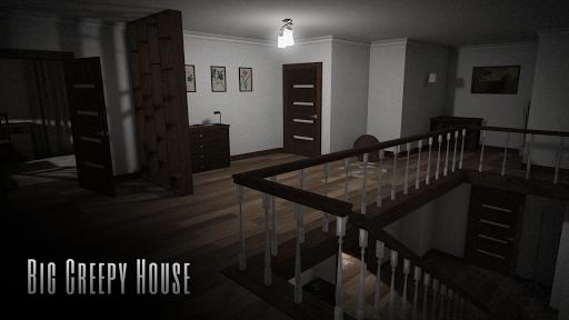 Dread The Horror Game  screenshots 2