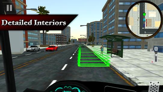 Baixar Bus Driver Simulator 2019 Última Versão – {Atualizado Em 2021} 4