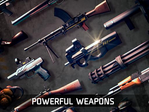 DEAD TRIGGER - Offline Zombie Shooter 2.0.1 Screenshots 9