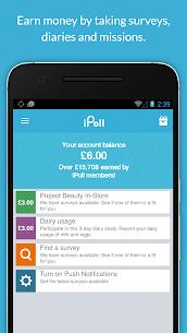 iPoll – Make money on surveys 4