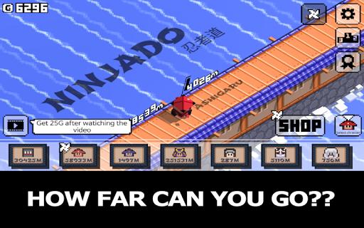 zigzag ninjado screenshot 2