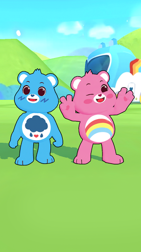 Care Bears: Pull the Pin screenshots 1