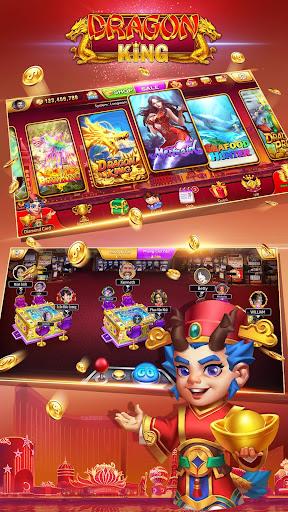 Dragon King Fishing Online-Arcade  Fish Games Apkfinish screenshots 15