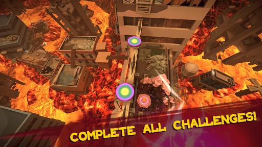 SUPER STORM: Parkour Action Game 1.3 screenshots 2