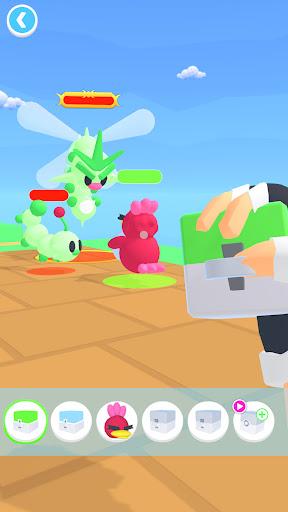 Monster Box  screenshots 4