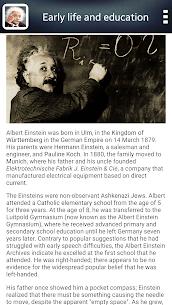 Albert Einstein  Intelligence For Pc – Free Download – Windows And Mac 2