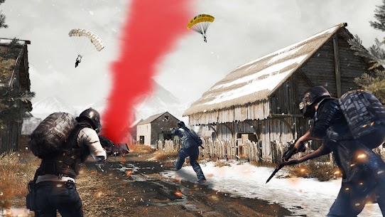 Modern Strike: Multiplayer FPS – Critical Action 4