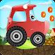 子供カーレーシングゲーム – Beepzz - Androidアプリ