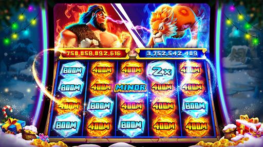 Cash Frenzyu2122 Casino u2013 Free Slots Games 1.81 screenshots 4