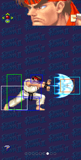 SSF2X Hitbox Guide  Screenshots 3