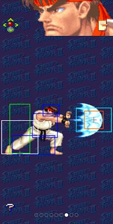 SSF2X Hitbox Guideのおすすめ画像3