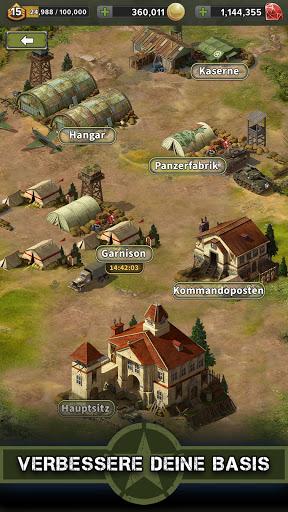 SIEGE: World War II 2.0.17 Screenshots 21