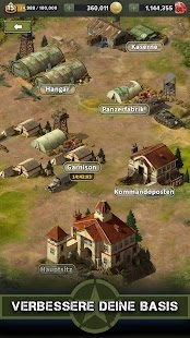 SIEGE: World War II Screenshot