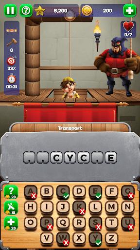 Hangman Master 1.43 screenshots 4