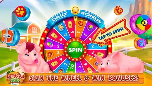 Bingo Farm Ways: Bingo Games  screenshots 4
