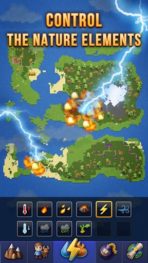 God Simulator screenshot 2