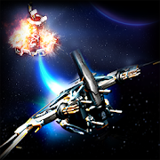 Fleets of Heroes: Epic PVP Battle | Space Strategy