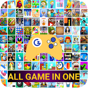 All Games: All in one Game, New Arcade Games Free