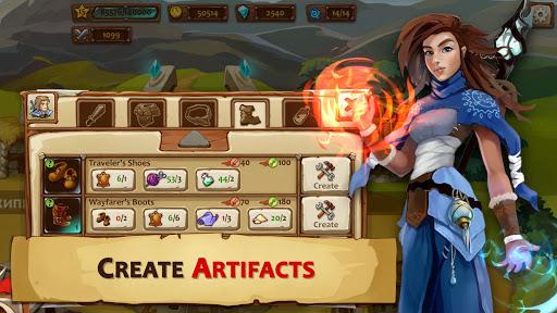 Braveland Heroes 1.58.9 screenshots 3