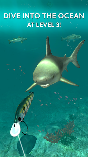 Rapala Fishing - Daily Catch  screenshots 1