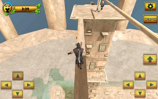Ninja Samurai Assassin Hero  screenshots 5
