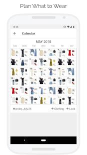 スマートクローゼット - ファッションスタイル