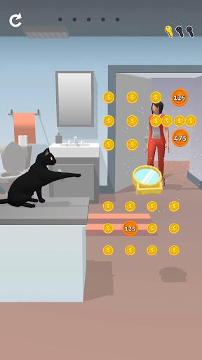 Jabby Cat 3D 1.4.0 screenshots 6