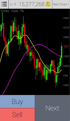 trader game screenshot 1