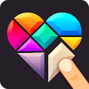 Polygrams - Tangram Puzzle Spiele 2020