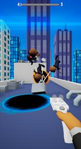 Portal Gun Master 3D 2
