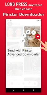 Video Downloader for Pinterest v21.3.11 MOD APK by Angolix 1