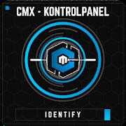 CMX - KontrolPanel  · KLWP Theme  Icon