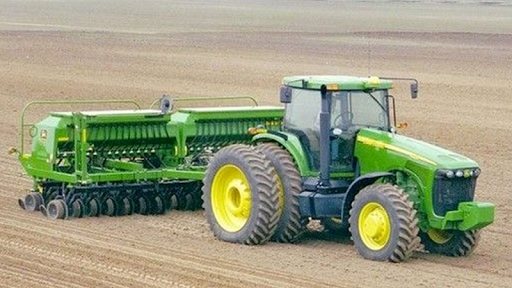 Tractor Drive 3D : Offroad Sim Farming Game 2.0.2 screenshots 10