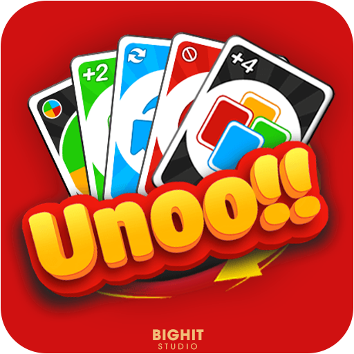 Uno Card Game - Card Party