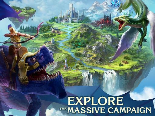 Storm Wars CCG  screenshots 7