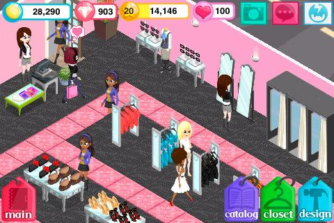 Fashion Storyu2122 1.5.6.7 Screenshots 2