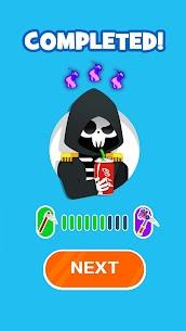 Death Incoming! Mod Apk 1.9.0 (Mod Coins) 8