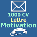 Lettre de motivation et CV
