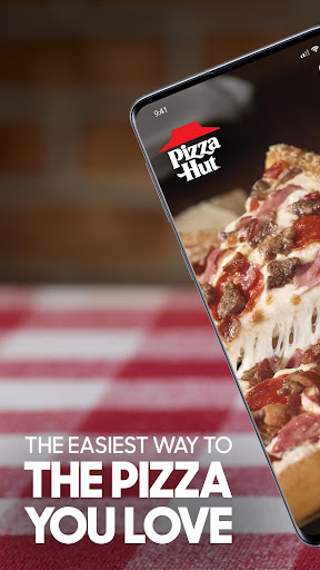 Pizza Hut - Food Delivery & Takeout 5.15.0 Screenshots 1