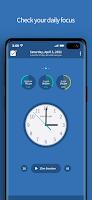 15 Minutes - Time Management, Focus, White Noise