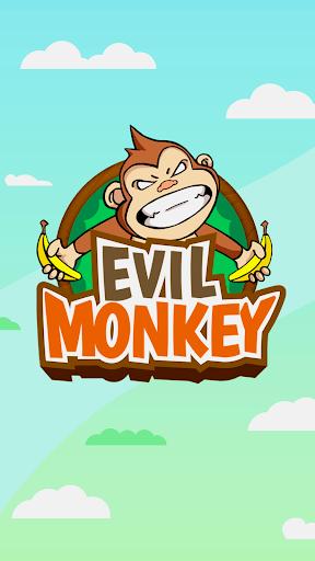 Code Triche Evil Monkey: Banana Island APK MOD (Astuce) screenshots 1